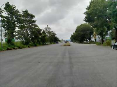 Bán Cặp nền đường 30m khu dân cư Công An (Vạn Phong) - DT 180m2 - Hướng Tây Nam - LG 30m - LH 0986 184 837 (Sương)