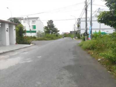 Bán đường số 4 khu dân cư Long Thịnh - DT 98.7m2 - LG 13.5m - Hướng Đông Bắc - Giá 1 tỷ 500 triệu - LH 0986 184 837 Sương