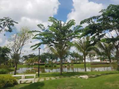 Bán nền biệt thự 300m2 khu dân cư Nam Long 2 - Hướng TN - LG 14m - LH 0986184837 (Sương)