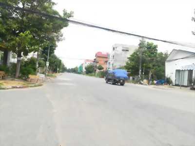 Bán nền Góc 2 mặt tiền đường A6 khu dân cư Hưng Phú 1 - DT 93.3m2 - LG 30m - Hướng TN và ĐN - Giá 3 tỷ 900 triệu - LH 0986 184 837 Sương