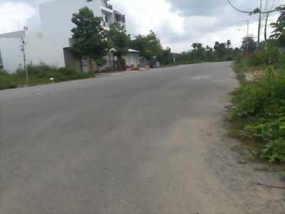 Bán nền đường A9 khu dân cư Hưng Phú 1 - DT 65m2 - LG 30m - Hướng TN - Giá 2 tỷ 750 triệu - LH 0986 184 837 Sương
