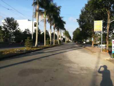 Bán nền đường Phan Trọng Tuệ (Trục chính) khu dân cư Diệu Hiền - Cách đường Võ Nguyên Giáp 100m - DT 103.5m2 - Giá 1 tỷ 950 triệu - Hướng Đông Nam - Lh 0986184837 Sương