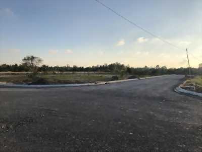 Bán nền số 67 đường A4 khu dân cư Tân Phú - DT 100m2 - Hướng Đông Bắc - LG 28m - Lh 0986184837 Sương