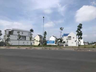 Bán Nền đường 1B KDC Nam Long - DT 142m2 - Hướng ĐB - Giá 3 tỷ 300 triệu - LH 0986 184 847 Sương