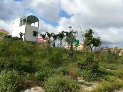 Bán nền đường số 10 - Đối diện bờ hồ khu Văn Hóa Tây Đô  - Giá 1 tỷ 850 triệu - Hướng TB - LG 12m - LH 0986184837