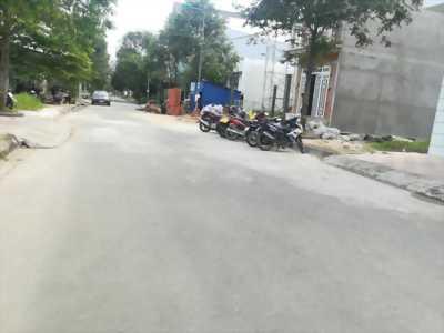 Bán nền đường số 11 khu dân cư Diệu Hiền - DT 103.5m2 - Hướng Tây Bắc - LG 13.5m - Giá 1 tỷ 300 triệu - LH 0986 184 837 (Sương)