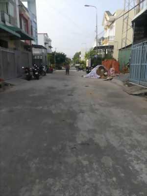 Bán nền đường số 8 khu dân cư Công An - Vạn Phong- DT 90m2 - Giá  1 tỷ 530 triệu - LG 13.5m - Hướng ĐN - LH 0986 184 837 (Sương)