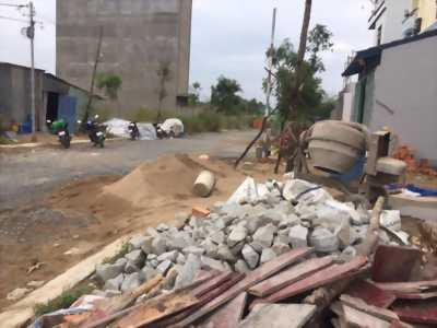 Bán 80m2 đất sổ đỏ thổ cư 100% đường số 15 khu dân cư Hồng Loan (5C) - Giá 995 triệu - LG 19m - Lh 0986184837 Sương