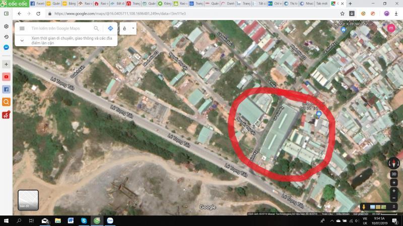 Chỉ với 840 triệu (30%), bạn sẽ sở hữu 1 lô đất đẹp ở Đà Nẵng.