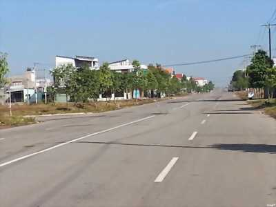 Đất Trần Thái Tông, 45m2, MT 3,5m, lô góc, gần Phố