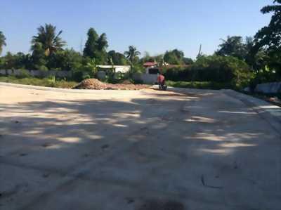 Bán đất nền đường Thống Nhất Tô Ngọc Vân 50 - 60 - 100m2. Giá 1,8 tỷ