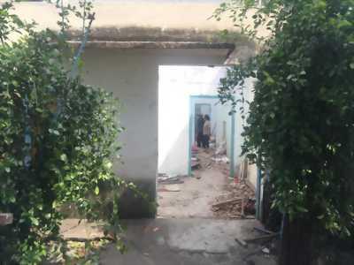 Cần bán lô đất tại đường Lê Lợi, quận Gò Vấp, Tp. HCM