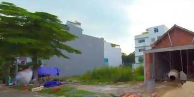 Bán đất đường Lê Đức Thọ,Q.Gò Vấp,61m2,2 tỷ 34