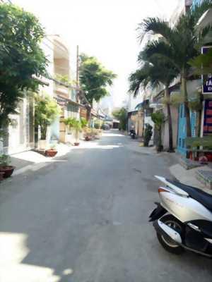 Xoay vốn trả nợ cuối năm ra đi ngay lô đất Mt Phạm Văn Chiêu - Gò Vấp 60m2 Thổ cư 100%
