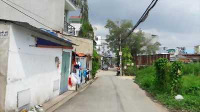 Bán đất p13, Gò Vấp mặt tiền đường Lê Đức Thọ, 100m2, 58tr/m2