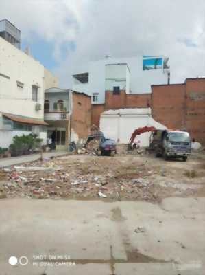 Chính chủ cần sang tên lô đất MT đường NGuyễn Thái Sơn,Gò Vấp SHR bao sang tên