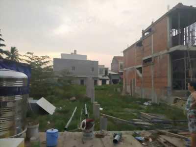 Cần vốn KD nên bán Lô đất đường Nguyễn Văn Công, đất chính chủ SHR, tự do xây dựng.
