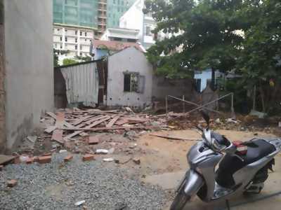 Đất HXH 6m, Nguyễn Thái Sơn, SHR, Tự Do Xây Dựng.