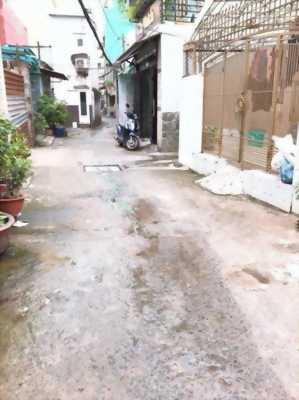 Đang Kẹt Tiền Cần  Bán Gấp lô đất Nguyễn Thái Sơn, phường 5, Gò Vấp.