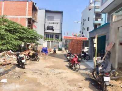 Cần Bán  Nhanh Lô đất HXH Nguyễn Thái Sơn, Gò Vấp.