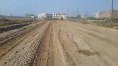 Mình cần nhượng lô đất chính chủ đường trước nhà 30m Phú Lương, giá rẻ
