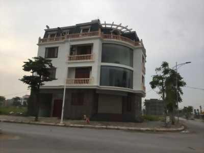 Chính chủ bán gấp trong ngày liền kề khu A, KĐT Thanh Hà
