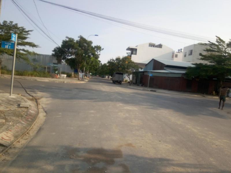 Đất Mặt tiền, 33, Ông Lang, Phú Quốc, SHR