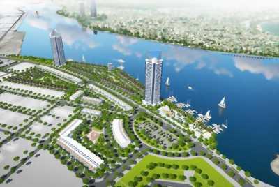 Siêu dự án ven biển Hội An, 250m2, sổ Hồng có sẵn.