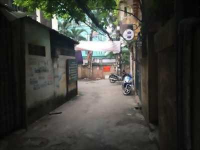 Mình cần đất chính chủ giá rẻ tại Thịnh Liệt, Hoàng Mai, Hà Nội