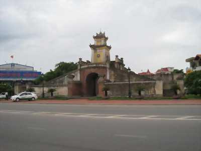 Bán 35m đất ngõ ô tô Vĩnh Hưng 1.25 tỷ. Hoàng Mai.