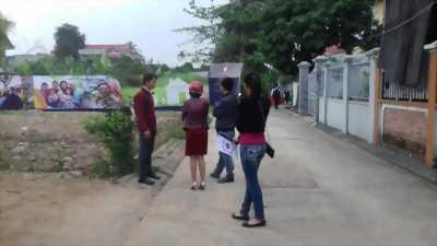 Bán đất nền phân lô ở Cam Lộ, Hùng Vương, Hải Phòng