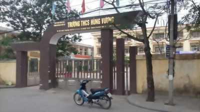 Chỉ 100tr co thể sở hữu lô đât giá rẻ hùng vương Hồng Bàng.