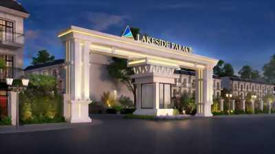 Bán đất nền dự án Lakeside Palace chỉ 6.1tr/m2