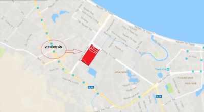 Sở hữu đất tại Liên Chiểu, Đà Nẵng với dự án Kim Long City