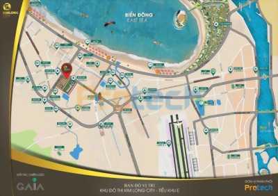 Đầu tư đất Trung tâm Đà Nẵng với dự án Kim Long City