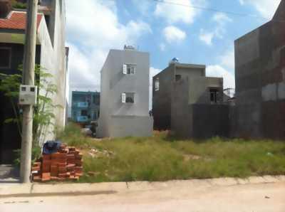 Bán đất mặt đường 100m2 tại Nam Từ Liêm, Hà Nội