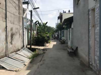 Bán đất hẻm 186 đường Nguyễn Văn Cừ - DT 99m2