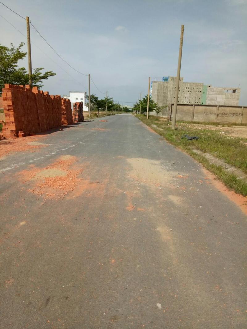 Cần bán cặp nền khu Xây dựng Cần Thơ - Đường số 3 giáp Nam Long