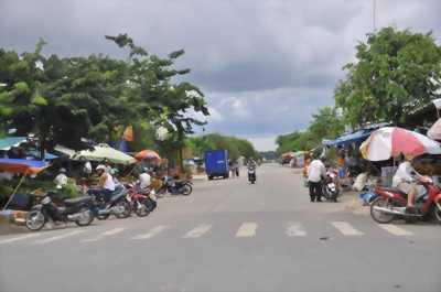 Bán 1200m MT Nguyễn Văn Cừ, An Khánh, Cần Thơ. giá 38 tỷ