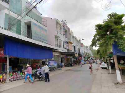 Đất hẻm 1, lộ 8m, đường Trần Vĩnh Khiết, DT: 12m x 32m = 395m2