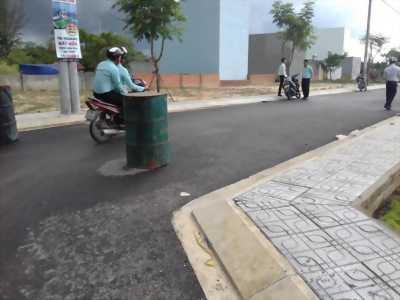 Đất mặt tiền đường Nguyễn Bình, p. Cái Khế DT: 18m x 40m, giá 21 tỷ