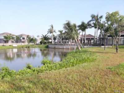 Bán nền góc 2 mặt tiền - Khu dân cư 3a phường An Bình