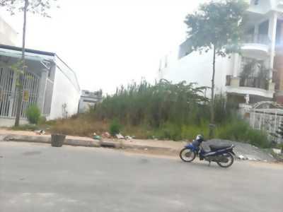Bán nền đường số 3 khu Nhà Ở Hồng Phát - DT 142.6m2