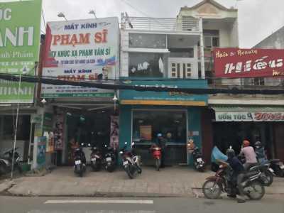 Bán Nhà mặt tiền đường Trần Phú gần vòng xoay Hùng Vương