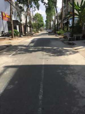 Bán nền đường Tú Xương (Đường số 6) khu Nhà Ở Hồng Phát - DT 90m2 - Hướng TN - Giá 2 tỷ 400 triệu - Lh 0986 184 837 Sương
