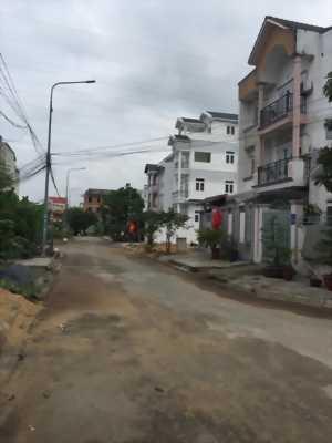 Cần bán nền dự án 100m2 chính chủ đường Võ Văn Hát thổ cư.