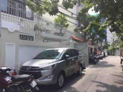 Bán nhà HXT Nguyễn Văn Trỗi, 4.8x16