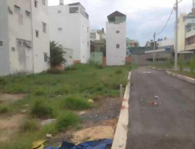 Cần bán gấp lô đất 3 mặt tiền đường Thích Quảng Đức, P4, Phú Nhuận