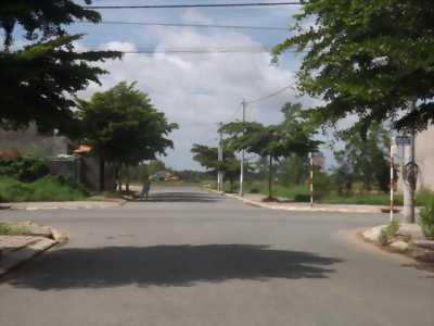 Đất nền cc 53 Trường Chinh đường 12m