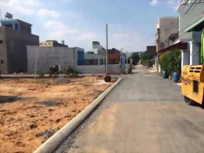 Đất nền thành phố,Gần bệnh viện,166 Hồng Hà,thổ cư.